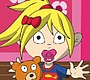 Play the new Girl Flash Game: Lilou