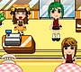 Play the new Girl Flash Game: Yellow Cat Ice Cream