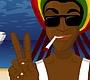 Speel het nieuwe girl spel: Smokey Beach