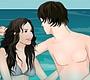 Speel het nieuwe girl spel: Vanessa Kussen