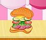 Speel het nieuwe girl spel: Ballmers Burger