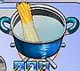 Speel het nieuwe girl spel: Love Chef - Spaghetti