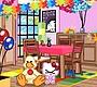 Speel het nieuwe girl spel: Suprise Party Voorbereiden