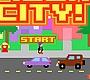 Speel het nieuwe girl spel: Pizza Stad