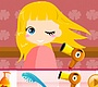 Play the new Girl Flash Game: Cute Hairstyle