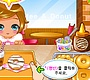 Play the new Girl Flash Game: Donut Shop
