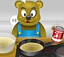Play the new Girl Flash Game: Hungry Bears
