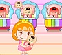 Play the new Girl Flash Game: A Million Babies