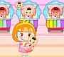 Speel het nieuwe girl spel: Miljoen Baby's
