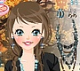 Speel het nieuwe girl spel: Herfst Make-Up