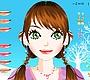 Speel het nieuwe girl spel: Laura Opmaken