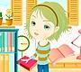 Speel het nieuwe girl spel: Klaslokaal Inrichten