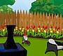 Speel het nieuwe girl spel: Tuin Ontwerpen