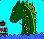Speel het nieuwe girl spel: Nessie Kleuren