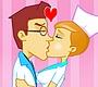 Speel het nieuwe girl spel: Kussen in het Ziekenhuis