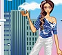 Play the new Girl Flash Game: Fashion Show