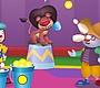 Speel het nieuwe girl spel: Jongleren met Jojo