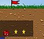 Speel het nieuwe girl spel: Rode Bal 2