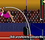 Speel het nieuwe girl spel: Polsstokhoogspringen 2