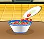 Speel het nieuwe girl spel: Vegetarische Salade