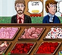 Play the new Girl Flash Game: Cannibal Cuisine