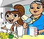 Speel het nieuwe girl spel: Koken met Abuela
