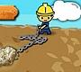 Speel het nieuwe girl spel: Goud Vissen