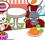 Play the new Girl Flash Game: Pet Restaurant