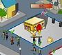 Speel het nieuwe girl spel: Diner City