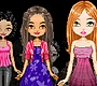 Play the new Girl Flash Game: Chazie Fashion Dressup