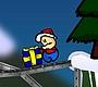 Speel het nieuwe girl spel: Vracht Brug - Kerst Levels