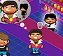 Play the new Girl Flash Game: Happy Hour