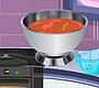 Speel het nieuwe girl spel: Pittige Tomaten Salade