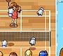 Speel het nieuwe girl spel: Badminton in Japan
