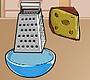 Speel het nieuwe girl spel: Kook Show - Kaasfondue
