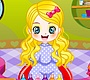 Play the new Girl Flash Game: Little Cutie Hairdo
