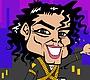 Speel het nieuwe girl spel: Michael Jackson Aankleden