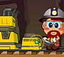 Speel het nieuwe girl spel: Dwerg Mijnwerker
