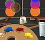 Speel het nieuwe girl spel: Schilderij Vervalser