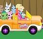 Speel het nieuwe girl spel: Polly Pocket Jeep