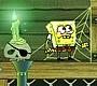 Speel het nieuwe girl spel: Spongebob Zinkend Schip