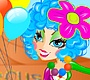 Play the new Girl Flash Game: Rainbow Clown