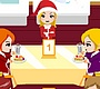 Play the new Girl Flash Game: Winter Bistro