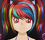 Play the new Girl Flash Game: Funky Hairstyles