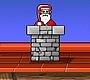 Speel het nieuwe girl spel: Santa Blast