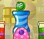 Speel het nieuwe girl spel: Civiballs - Kerst Editie