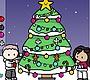 Speel het nieuwe girl spel: Kerstboom Optuigen
