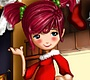 Play the new Girl Flash Game: Christmas Sweetie Dress Up