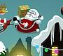 Speel het nieuwe girl spel: Happy Santa