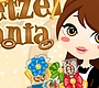 Play the new Girl Flash Game: Pretzel Mania